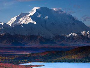 climb Denali (Mc.Kinley)