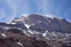 climb Aconcagua, 20 days