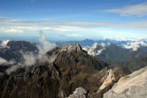 climb Carstensz