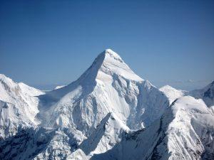 climb Khan-Tengri