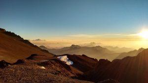 climb Aconcagua, 14 days