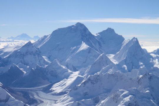 climb Muztagh Ata