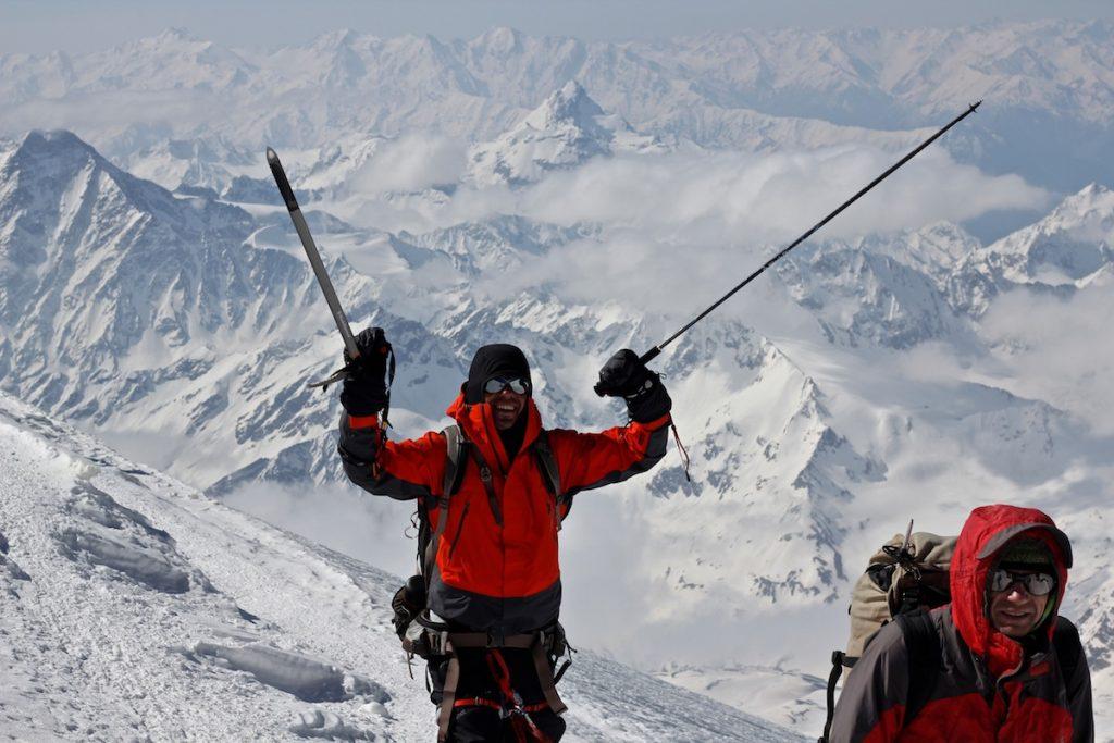 Climb Elbrus, Elbrus climbing
