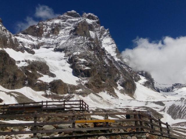 climb Matterhorn